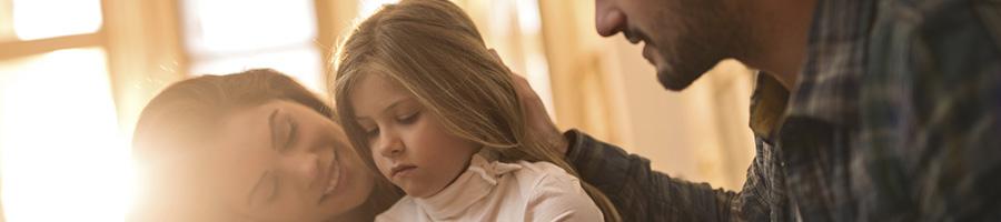 La thérapie de l'enfant