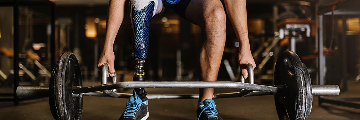 Pourquoi choisir un coach sportif quand on est handicapé ?