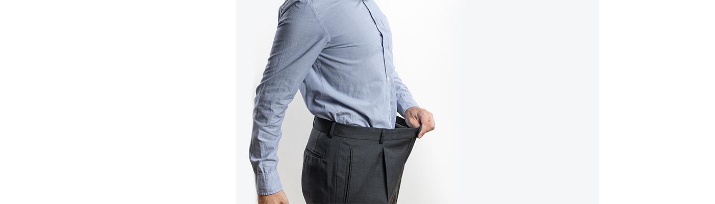 Réapprendre à manger pour perdre du poids