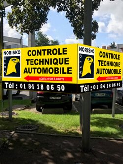 Véhicule concernés par le contrôle technique