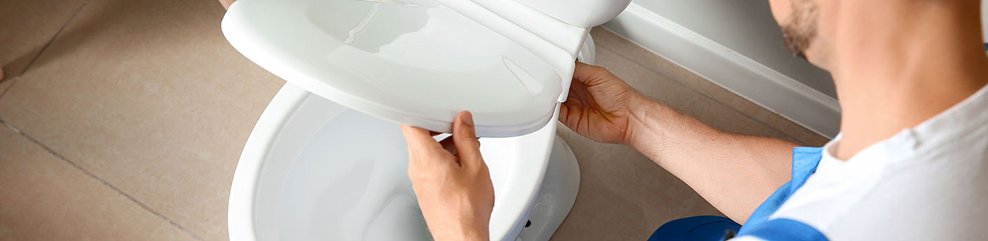 Remplacement des WC