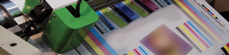 Services d'imprimerie