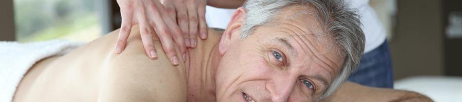 Ostéopathe D.O. pour sénior – Paris (75020