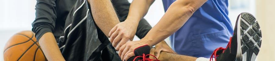 Ostéopathe D.O. pour sportif – Paris (75020)