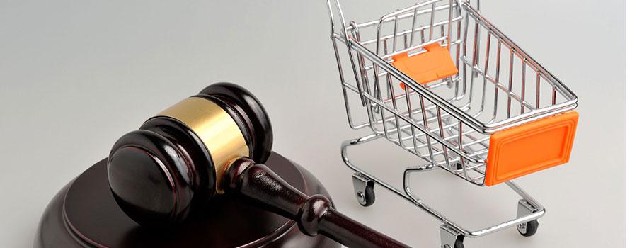La défense des consommateurs