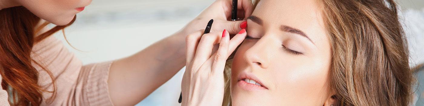 Les types de maquillage