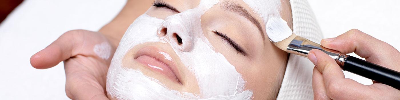Les soins spécifiques pour le visage