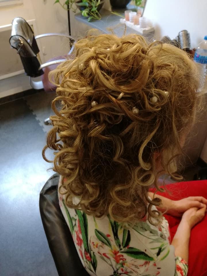 Salon de coiffure pour femmes à Schiltigheim