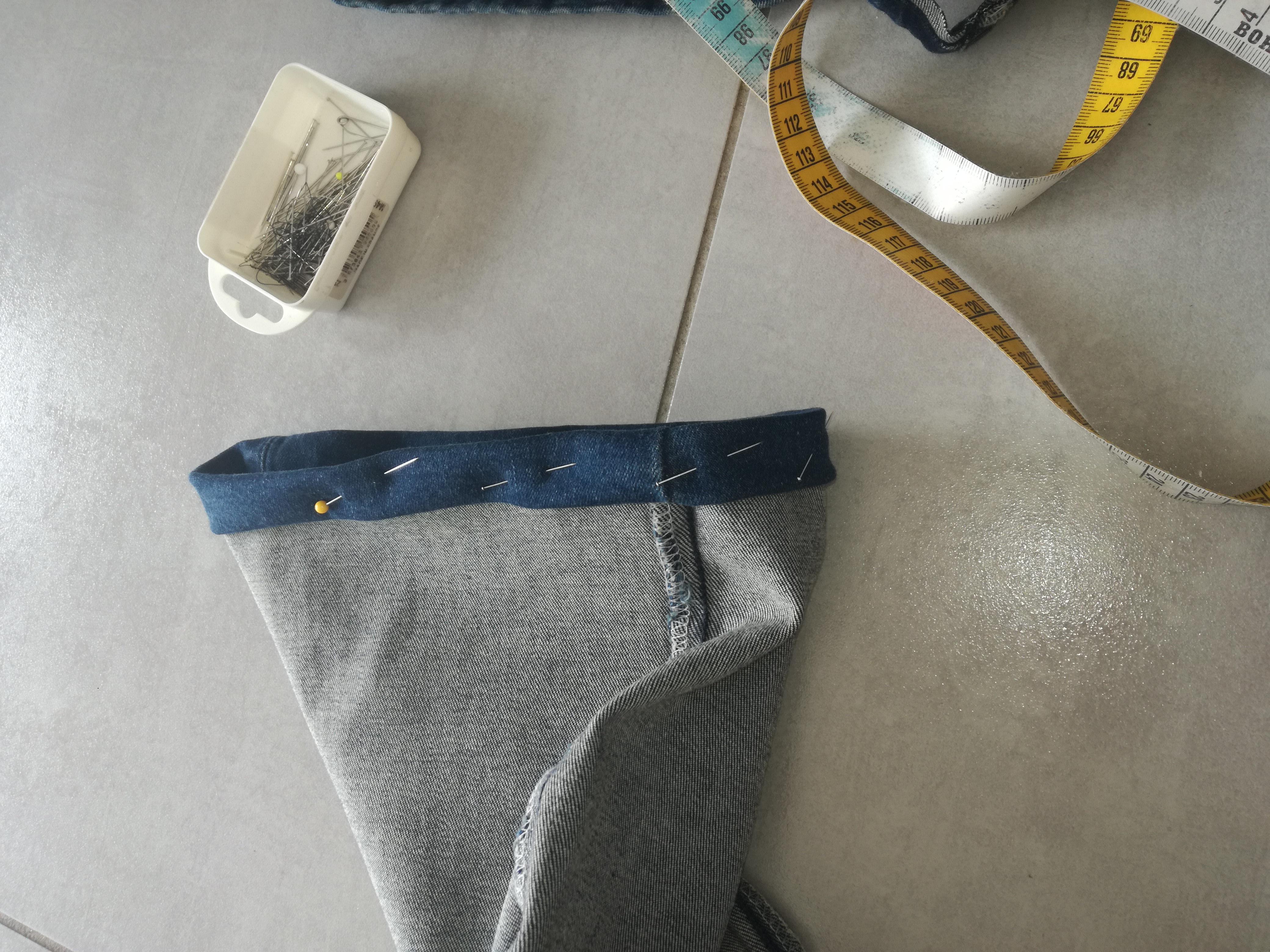 Atelier couture et retouche à Schiltigheim