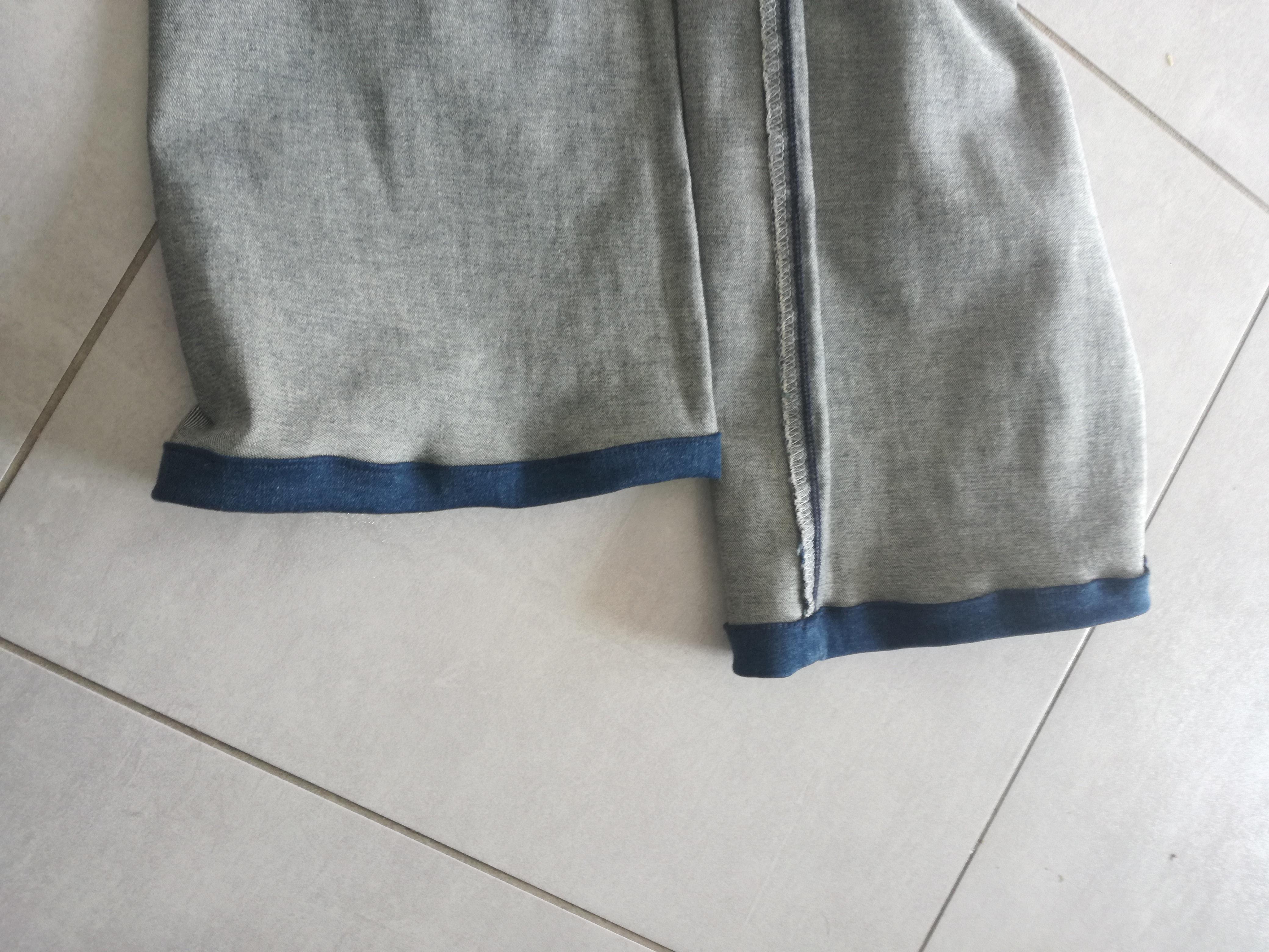 Quelle longueur de pantalon choisir ?