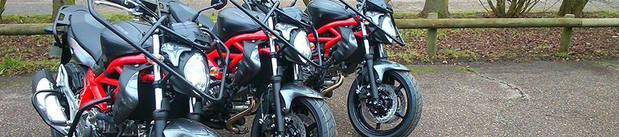 Permis moto au Plessis-Trévise