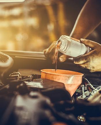 Entretien automobile – Garage KLM Auto à Châteauneuf-le-Rouge