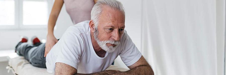 Ostéopathe pour senior à Entzheim