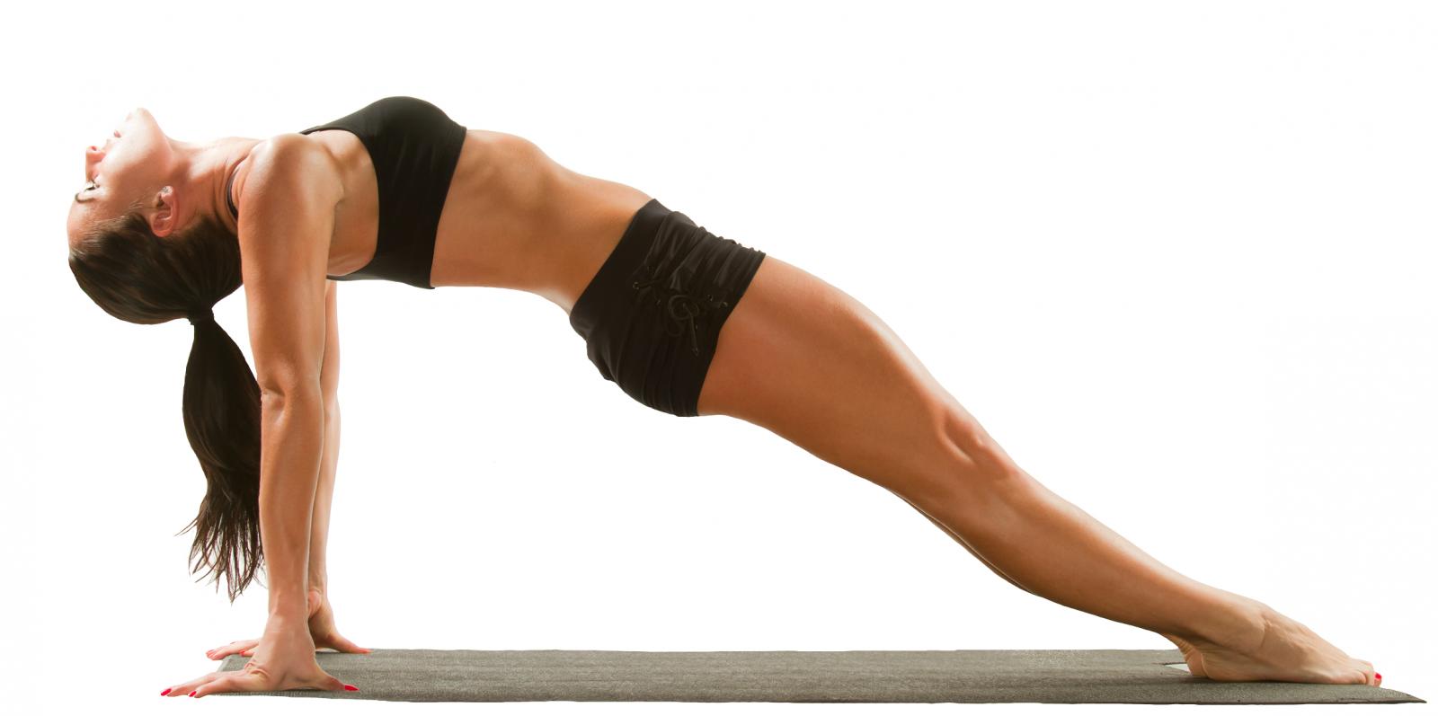 Les bonnes raisons de faire du fitness
