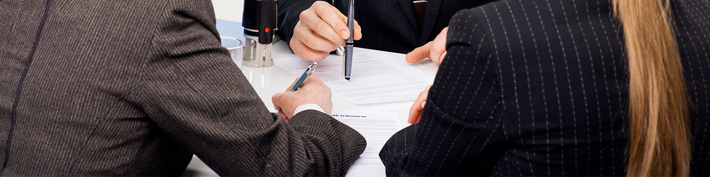 Signification d'acte – Huissier de Justice à Melun