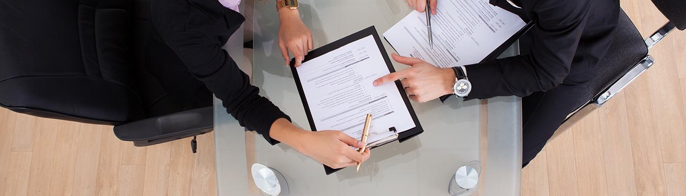 Le principe de la responsabilité contractuelle
