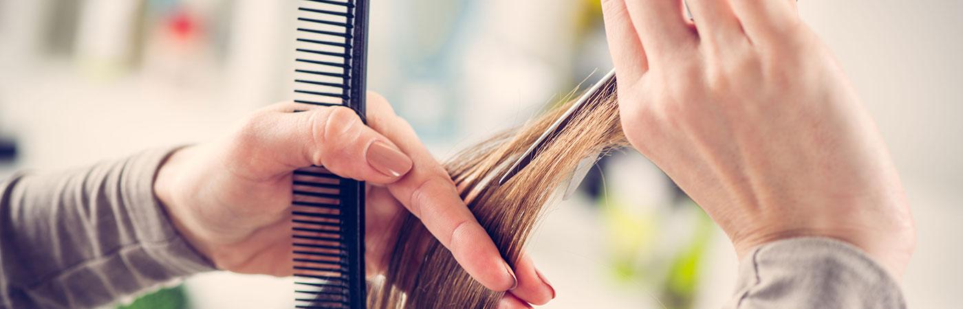 Coupe et coiffure femme