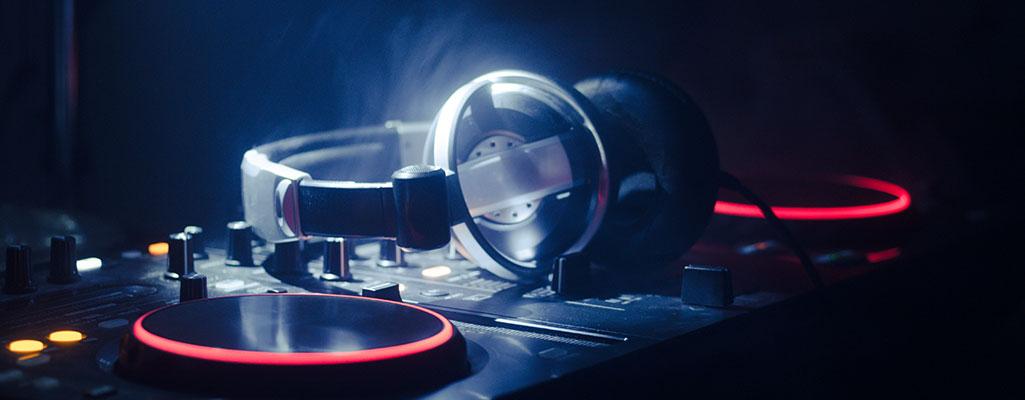 Formation pour devenir DJ professionnel