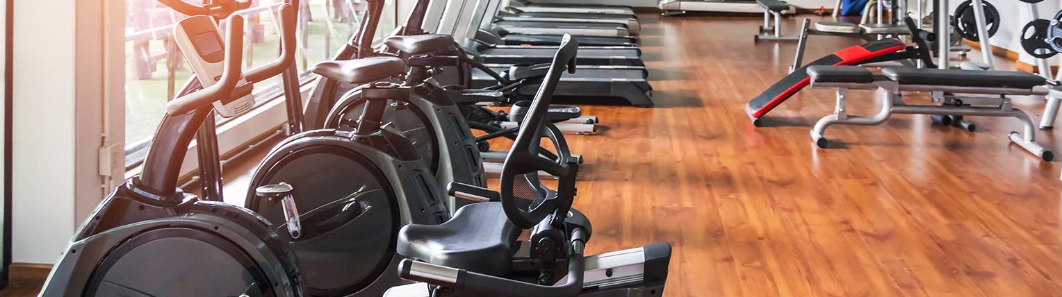 Salle de sport et de fitness à La Teste de Buch