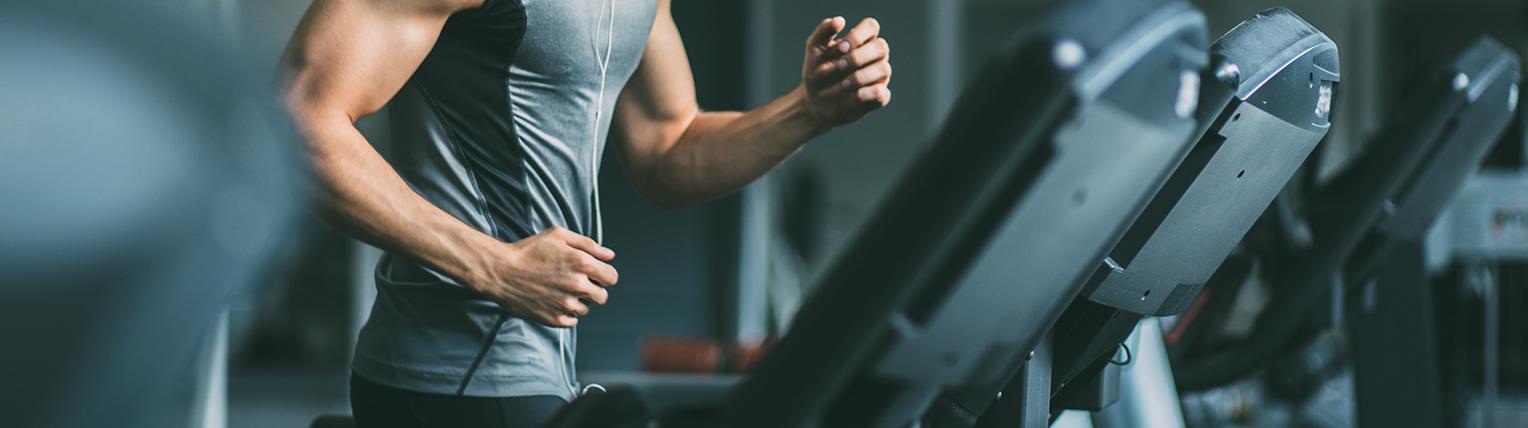 n espace cardio, musculation et détente