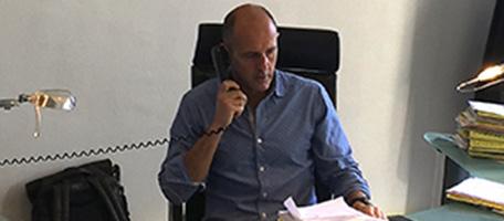 Maître Fabrice Andrac