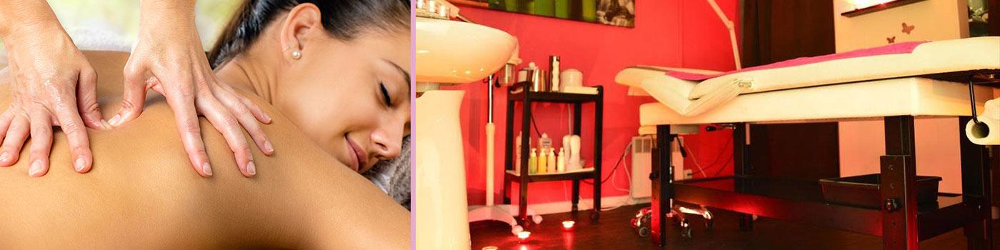 Les vertus relaxantes du massage