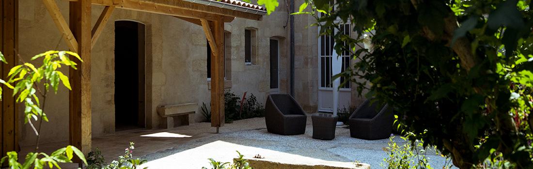 Location de chambre d'hôtes à Floirac — Bordeaux/Gironde