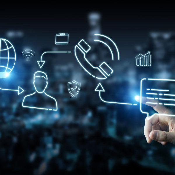 Droit numérique et nouvelles technologieso
