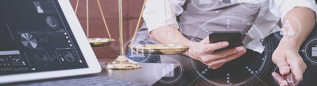 Avocat en droit du numérique à Paris – Cabinet SNJ Avocat