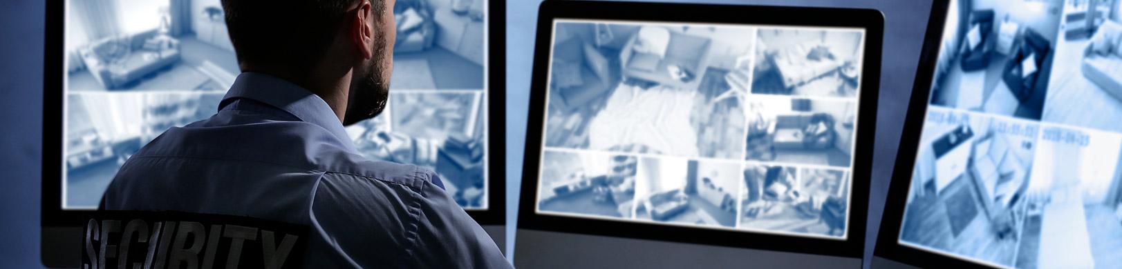 Les différents types de vidéosurveillance
