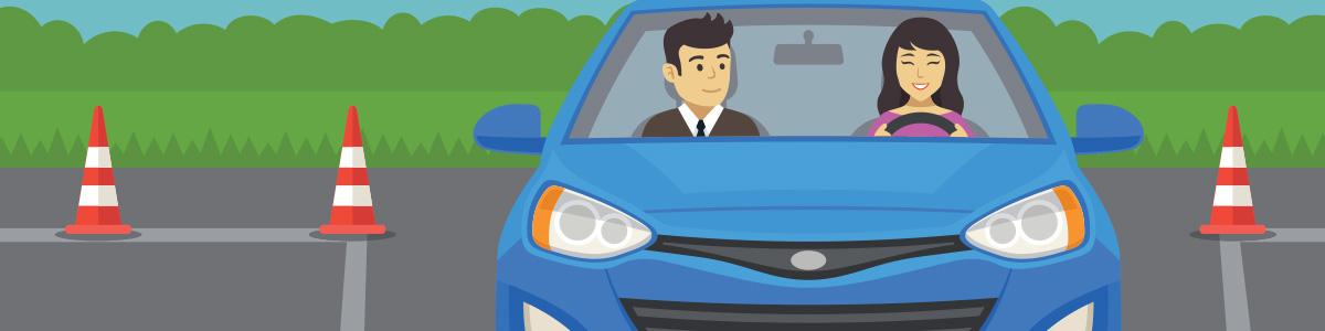 Le permis auto boîte automatique (permis BEA)
