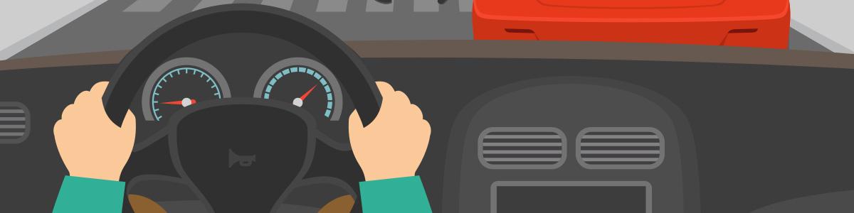 L'examen au Code de la route
