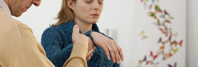 Les techniques et pratiques thérapeutiques