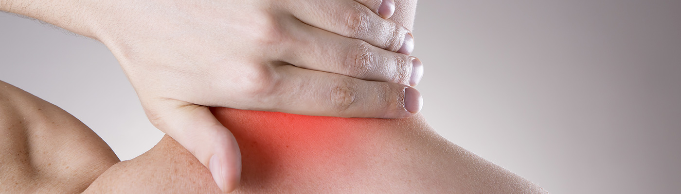 L'arthrose et les rhumatismes
