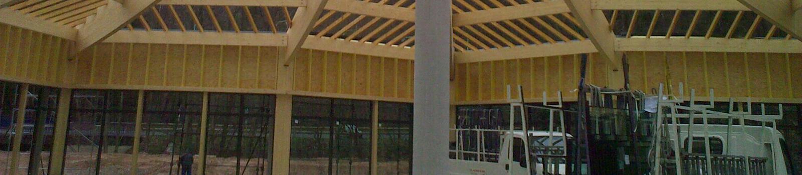La conception de terrasse en bois