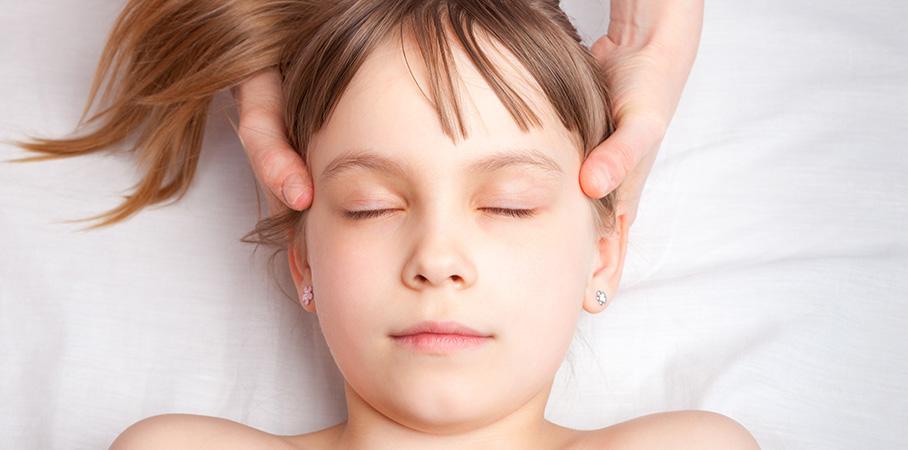Quand consulter un ostéopathe pédiatrique ?