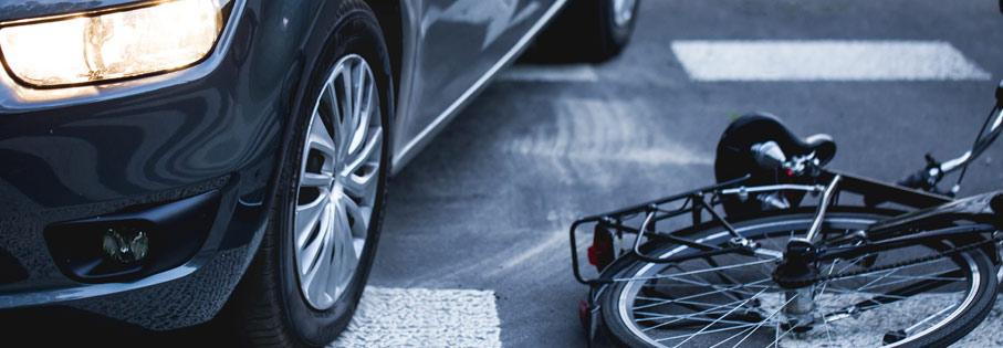 Le droit des victimes d'accident ou d'infraction