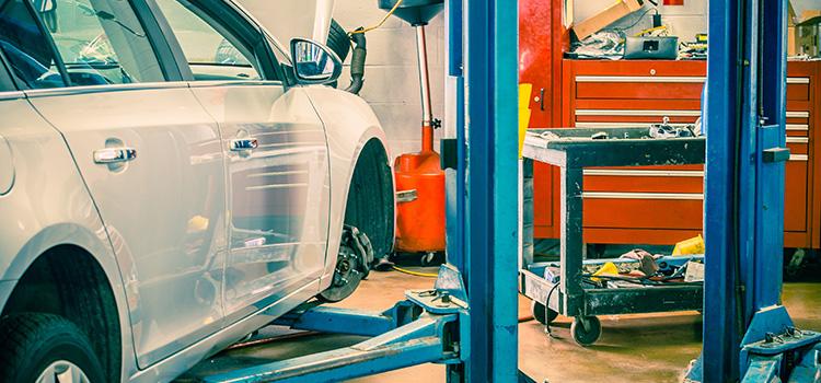 Un garage multiservice, toutes marques automobiles