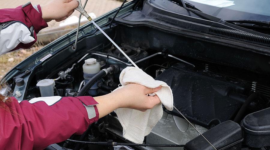L'entretien et la révision automobile