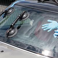 Pare-brise et vitrages – Garage automobile à Marseille