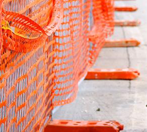 Les équipements de sécurité pour se protéger des effondrements