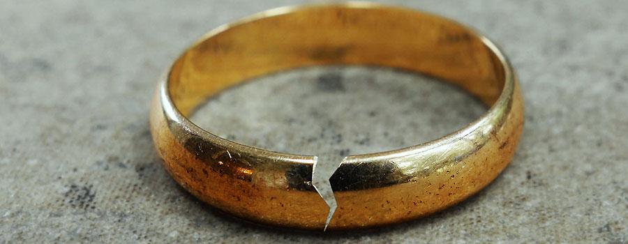 Le droit du divorce