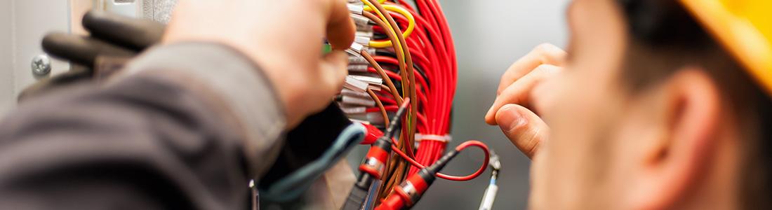 Travaux de dépannage électrique à Fontaine-l'Évêque