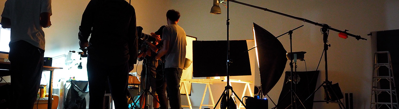 La production de films d'entreprise