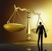 Un avocat du droit du crédit
