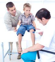 Le rôle de l'ostéopathie chez le nourrisson