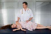 Le rôle de l'ostéopathie auprès des enfants