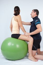 Le traitement ostéopathique préventif pour les sportifs