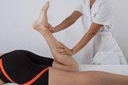 L'ostéopathie pour les sportif