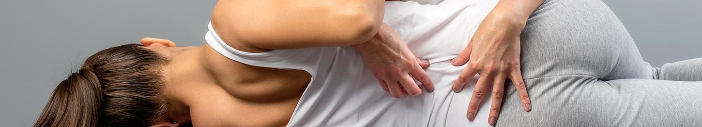 La chiropraxie et le sportif amateur